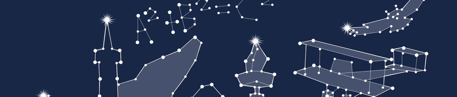 Annual Giving Report Constellations